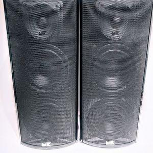 M&K LCR-750 THX Speakers for Sale in Kirkland, WA