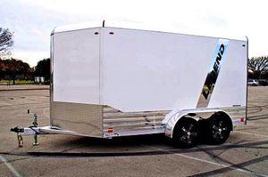 💲 1️⃣0️⃣0️⃣0️⃣ Cash Only!! Enclosed Cargo Trailer for Sale in Seattle, WA