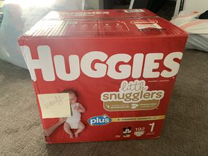 Huggies for Sale in Murray, UT
