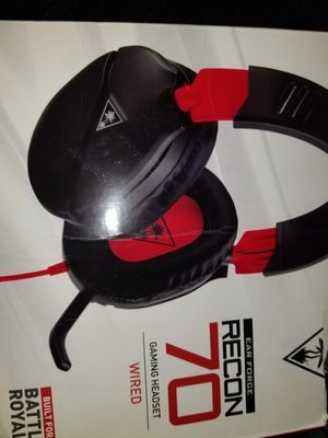 Gaming headphones $25 for Sale in Aurora, CO