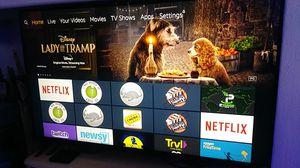 55 inch Visio 4K HDTV smart TV for Sale in Las Vegas, NV