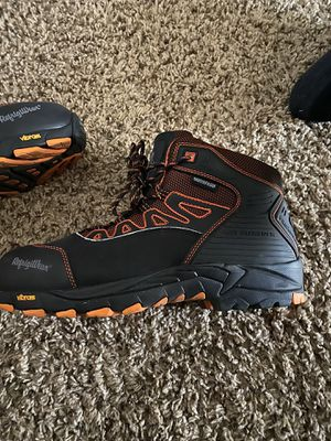 Work boots size 11 for Sale in Columbus, OH