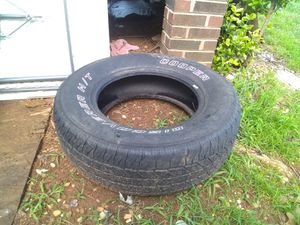 "Cooper 16"" tires for Sale in Connelly Springs, NC"