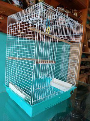 bird cage jualas de pajaritos for Sale in Pembroke Pines, FL