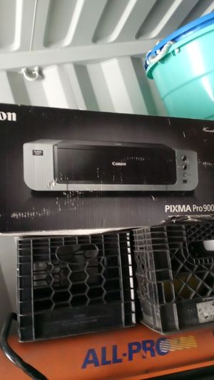 Canon pro 9000 mark 2 for Sale in New York, NY