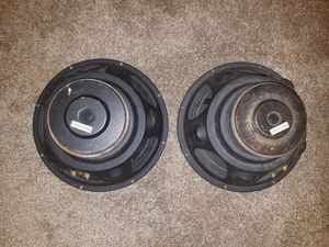 Polk Audio Subwoofers 12s for Sale in Tampa, FL