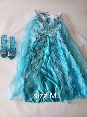 Frozen Costume for Sale in Pico Rivera, CA