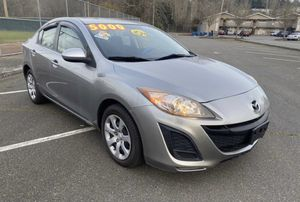 Mazda 3 2011 for Sale in Kent, WA