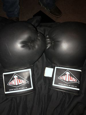Century Boxing Gloves for Sale in Broken Arrow, OK