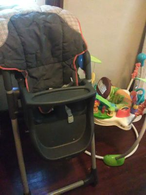 Highchair for Sale in Moline, IL