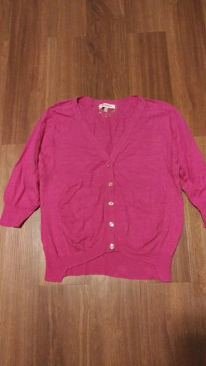 Juicy Couture Cardigan for Sale in Horsham, PA