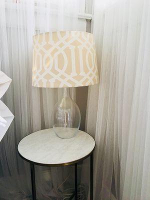 "Target ""Threshold"" Large Lamp Shades (Set of 2) for Sale in Atlanta, GA"