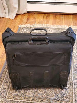 Tumi full-size rolling garment bag for Sale in Roseland, NJ