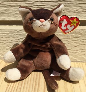 Vintage 90's Beanie Baby Pounce the Cat ~ Check out my Page 😊 for Sale in Fresno, CA