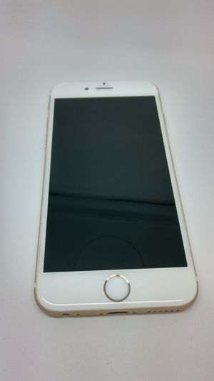 Apple IPhone 6 16 GB for Sale in South Salt Lake, UT