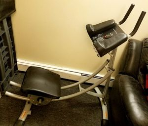 Ab Coaster exercising equipment for Sale, used for sale  New York, NY
