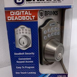 Digital Door Locks for Sale in Spokane, WA