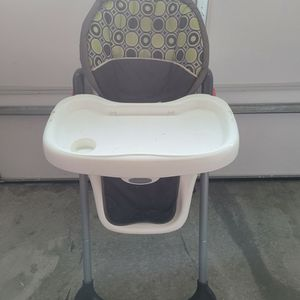 Kids High Chair for Sale in Northborough, MA