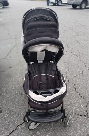 Graco double stroller for Sale in Charlotte, NC