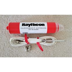 Raytheon Emergency VHF Antenna for Sale in Cape Coral,  FL