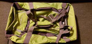 Eddie Bauer Roller Duffle Bag for Sale in Seattle, WA