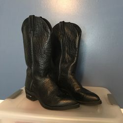 Black Harley Davidson Leathet Boots for Sale in Tullahoma,  TN