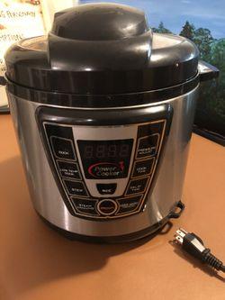 Pressure cooker / crock pot for Sale in Marietta,  GA