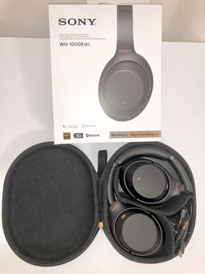 Sony WH-1000XM3 Headphone for Sale in Baltimore, MD