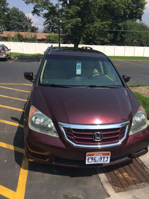 Honda Odyssey EX-L 2009|123.000 mileage| Very Clean for Sale in Murray, UT