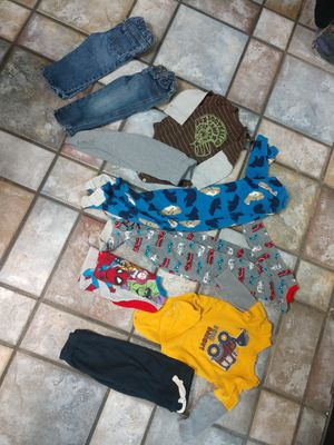 18/24 month winter clothes for Sale in San Antonio, TX