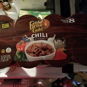 Cattle DRIVE GOLD CHILI for Sale in Westminster, CA