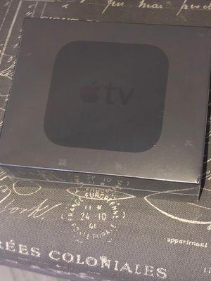 Apple TV 4th generation for Sale in Miami, FL