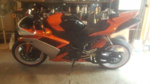 2007 Yamaha r1 motorcycle for Sale in Philadelphia, PA