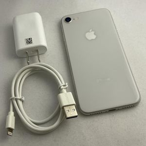 Apple iPhone 8 64Gb, White Color, Excellent Condition, Unlocked For Any Company. $260 Firm for Sale in Round Rock, TX