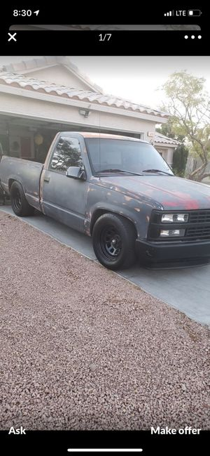 88 Chevy for Sale in North Las Vegas, NV
