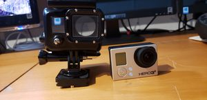 GoPro Hero 3+ for Sale in Redlands, CA
