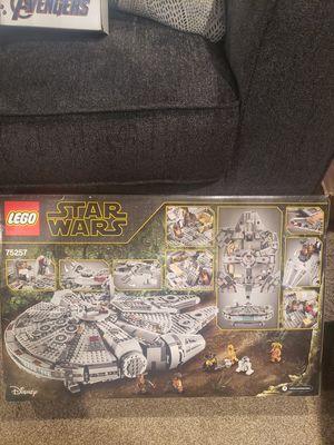Star Wars lego set unopened for Sale in Riverside, CA