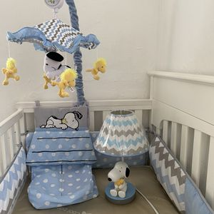 Baby Crib/cuna De Bebé for Sale in Miami, FL