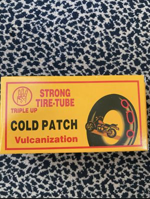 Bike patches for Sale in Covina, CA