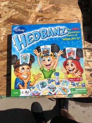 Disney hedbanz for Sale in Peoria, AZ