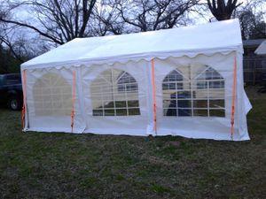 Carpas/tents calentones for Sale in Arlington, TX