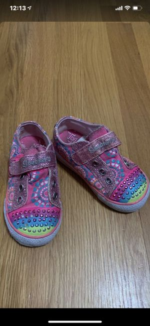 Twinkle toes size 6 for Sale in Temecula, CA