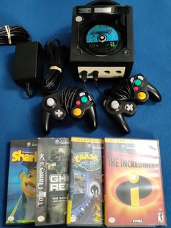 GAMECUBE BUNDLE for Sale in Lakeland, FL