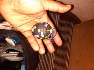 Mini grenade bluetooth speaker for Sale in Carlsbad, CA