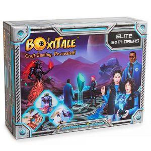 BoxiTales Elite Explorers Board Game for Sale in Denver, CO