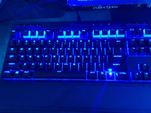 Corsair K63 Wireless TKL Keyboard for Sale in Santa Maria, CA