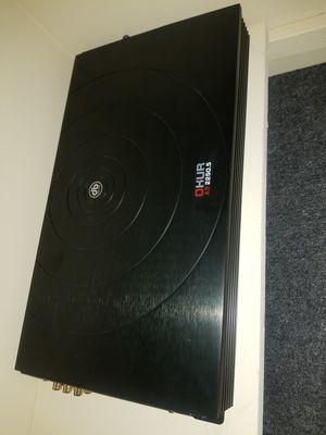 5 Channel Stereo Amplifier / 2250 Watts for Sale in Nashville, TN
