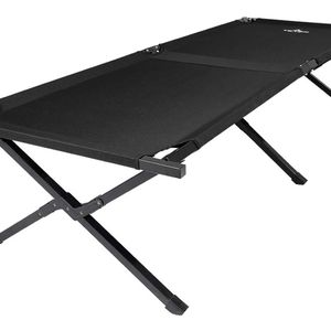 TETON Sports Adventurer Camp Cot; Finally, a Cot that Brings the Comfort of Home to the Campsite; Camping Cots for Adults; Easy Set Up; Storage Bag In for Sale in Tempe, AZ