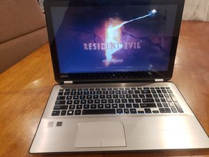 Toshiba satellite laptop i7 for Sale in Concord, CA