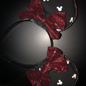 Mickey Christmas Ears for Sale in Lynwood, CA